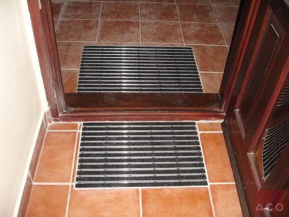 ACO SELF Indoor lábtörlő